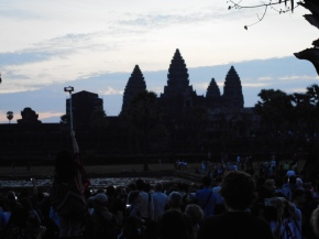 Angkor Wat and the temples of Siem Reap
