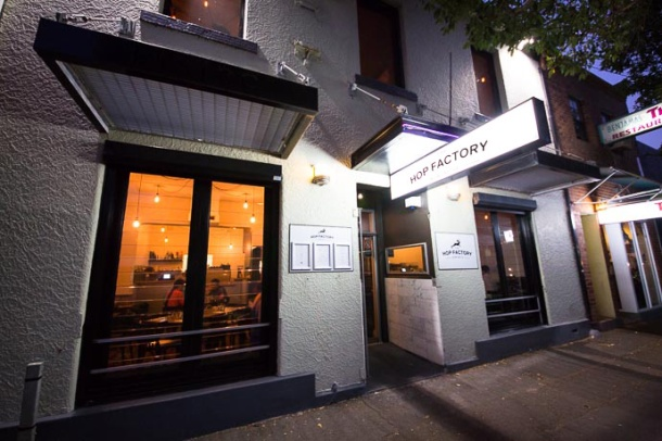 hunterhunter_the_hop_factory_craft_beer_eat_drink_experience_cafe_restaurant_darby_st_newcastle_cooks_hill-16