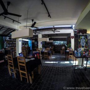 Siem Reap: Naga Anchor-HotelReview