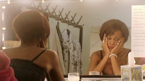Film Review: Whitney: Can I Be Me? (2017) by Elizabeth Charters