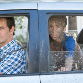 Film Review: Diary Of A Wimpy Kid: The Long Haul (2017) by Elizabeth Charters